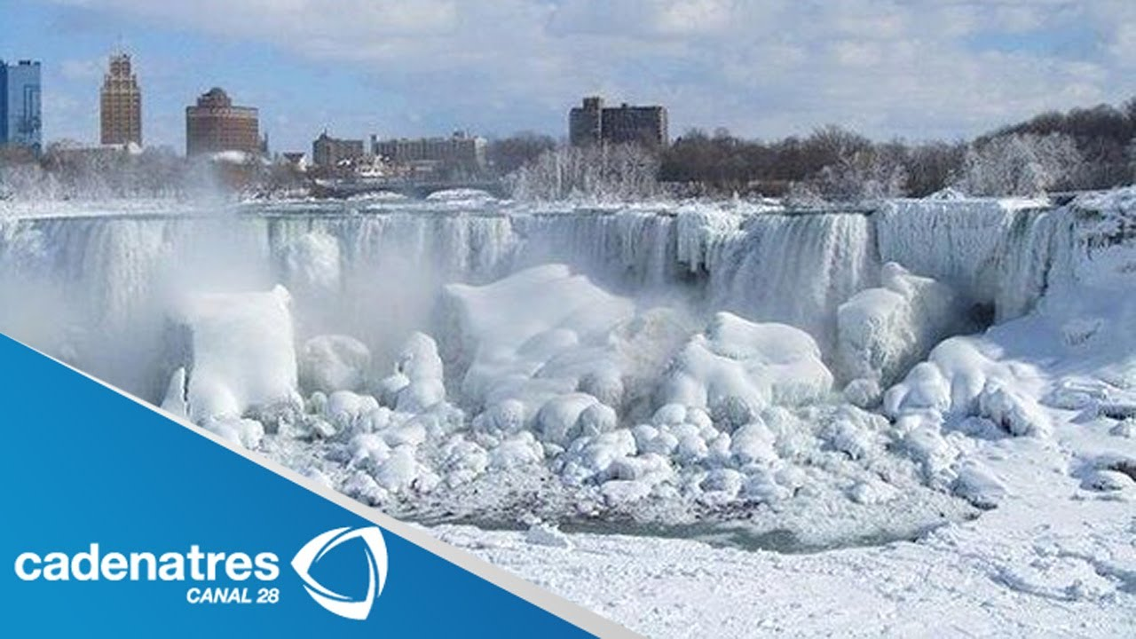 Canada Cataratas Del Niagara Mapa.Cataratas Del Niagara Mapa Canada Telefono Cita Previa