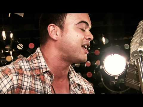 Guy Sebastian - Who's That Girl  (Live Acoustic Music Video) HD