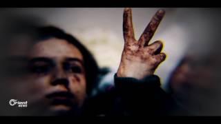 السنة السابعة..مستمرة ثورة حتى الحرية