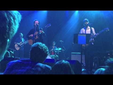 Iron and Wine with Ben Bridwell-Judgement-New York City-7/23/15