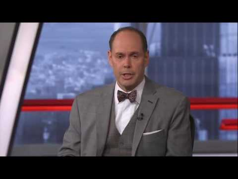 Ernie Johnson's Incredible Perspective on the 2016 Election