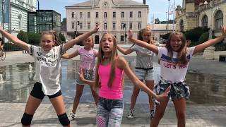 Скачать Calvin Harris Feels Ft Pharrell Williams Katy Perry Big Sean Cover By LeniStar
