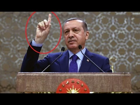 EROP4 gerah : ERDOGAN : ACEH Bakal Dijadikan Pusat islam Di Asia Tenggara,Islam Dunia Akan Bersatu