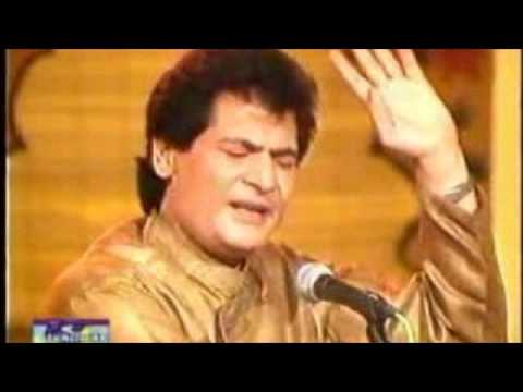 [Rare] Asad Amanat Ali Khan- Insha ji Otto ab kooch karo