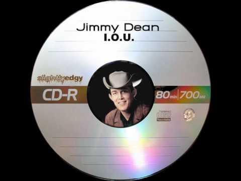 Jimmy Dean  I.O.U.