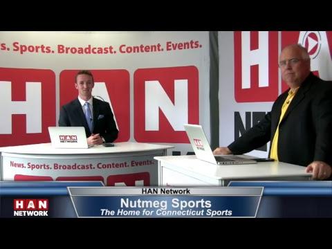 Nutmeg Sports: HAN Connecticut Sports Talk 10.10.17