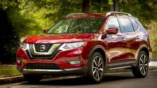 2019 Nissan Rogue gets price adjustments and more features