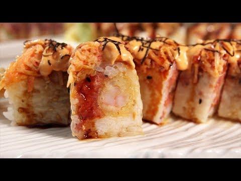 Sushi Momento - Brookline MA