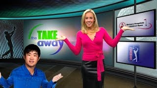 The Takeaway | NCAA Champs, Pampling prevailing & Huh?
