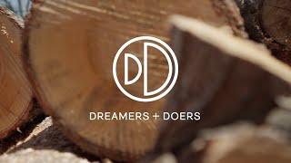Dreamers + Doers: Gopherwood Design/build