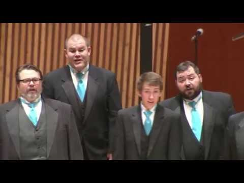 She'll Be Comin' Round the Mountain - Salt Lake Vocal Artists