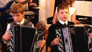 Твин Пикс (с концерта к дню защиты детей)
