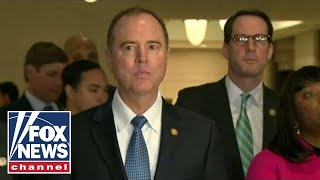 What would House Intelligence look like under Schiff?
