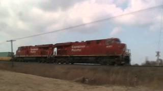 Train Horn Show Compilation