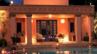 Villa Dar Zina, Riad Marrakech, Hotel marrakech, Villa marrakech