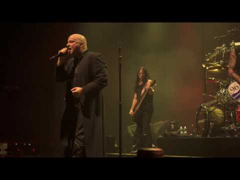 Disturbed - The Infection [Live in Zurich]