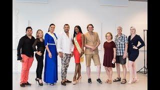 Vlog: #2 Casting van Miss en Mister Avantgarde Netherlands