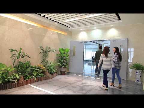 Delta Green Building - Tainan Plant Phase I & II