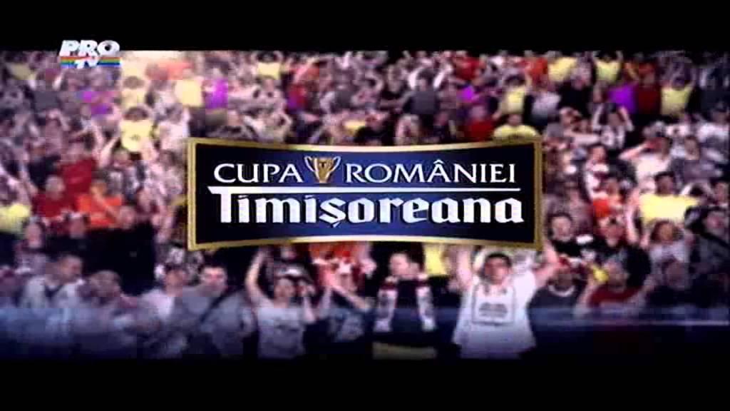 Cupa Romaniei - Timisoreana ~ F.C. Rapid Bucuresti 0 - 2 F.C. Petrolul Ploiesti