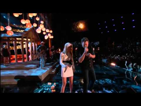 The Voice 2014   Blake Shelton