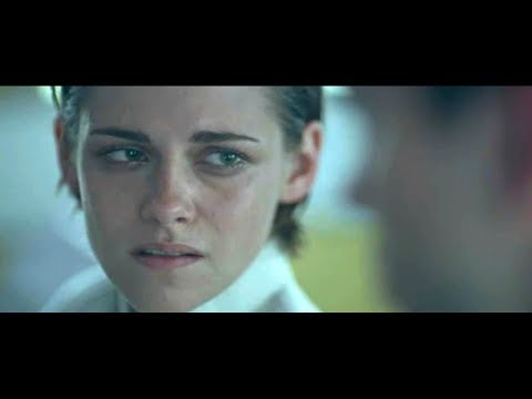 EQUALS - Kristen Stewart and Nicholas Hoult Moments