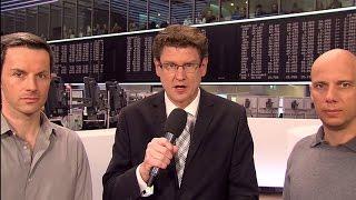 """Friedrich & Weik: """"Oben sitzt das Kapital und lacht sich kaputt!"""""""
