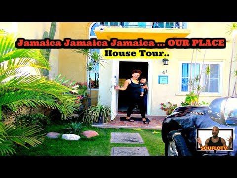 SOUFLOTV in Jamaica January 2019 pt 1