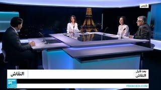 الانتخابات الرئاسية الفرنسية: وحدة يمينا وتشرذم  يسارا