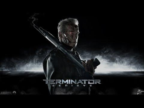 Terminator Genisys Critique