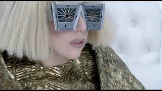 Lady Gaga - Bad Romance Official Music Video