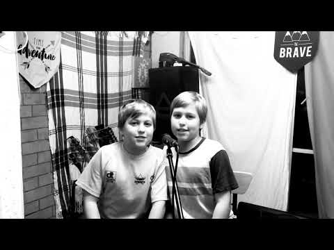 Uptown Funk Cover by The Banana Brothers