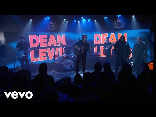 Dean Lewis – Stay Awake (Live From Jimmy Kimmel Live! / 2019)
