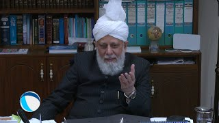 This Week With Huzoor - 13 November 2020