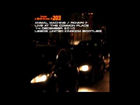 Animal Machine - Live In Leeds (Bootleg)