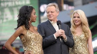 Jerry Springer Defends His Show, Audience