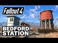 Fallout 4 Bedford Station mp3