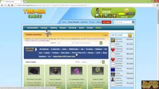 Guia Tremor games