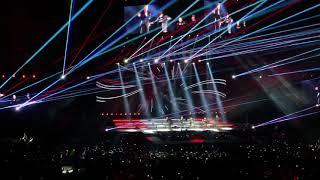 Backstreet Boys - The Call (DNA World Tour 2020)