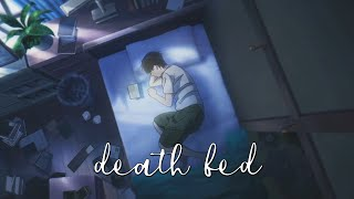 Download Mp3 Death Bed  Coffee For Your Head 「amv」