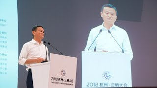Jack Ma: Influence by trade war may last for 20 years