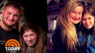 Jayme Closs' Friends And Family Post Messages Of Love And Support | TODAY