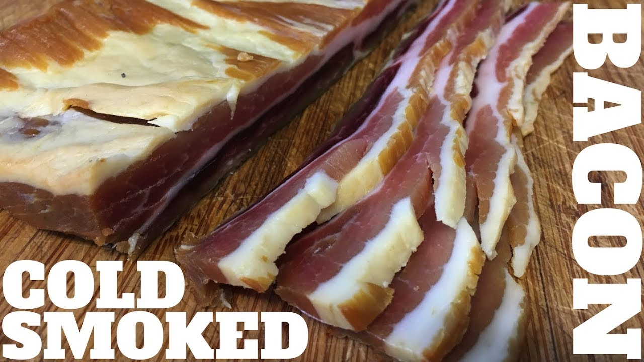Makin' Bacon - a Guide to Cold Smoking Bacon: 7 Steps (with Pictures)