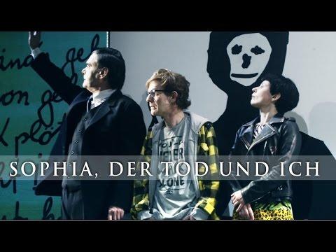 Sophia Der Tod Und Ich An Schauspiel Essen Spielzeit 20162017