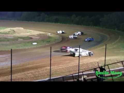 B Modz   A Feature Springfield Raceway June 3 2017