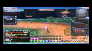 (18+)Scarlet Blade Online Part 7(Drasilmarsh)