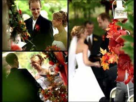 Lauritzen Garden Wedding {Bryan+Maura} Omaha, Nebraska ...  Lauritzen Gardens Wedding