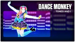 Dance Monkey - Tones And I - Mashup - Just Dance -