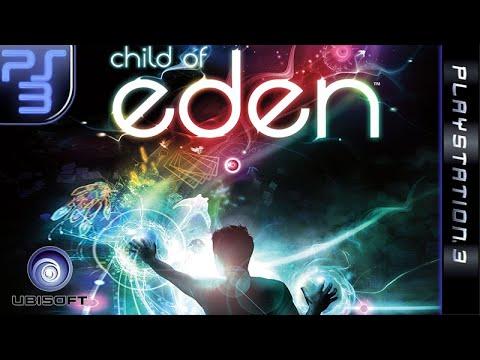 Longplay of Child of Eden