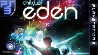 Longplay of Child of Eden