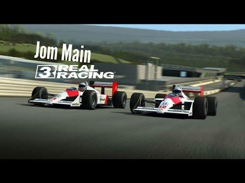 Real Racing 3 | Noobnye Main | Malaysia